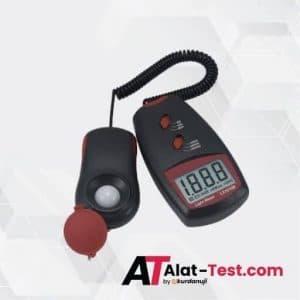 Alat Ukur Cahaya Digital AMTAST LX1010B