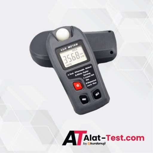 Alat Ukur Cahaya Digital AMTAST LX80