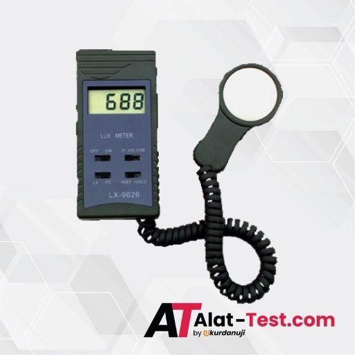 Alat Ukur Cahaya Digital AMTAST LX9626