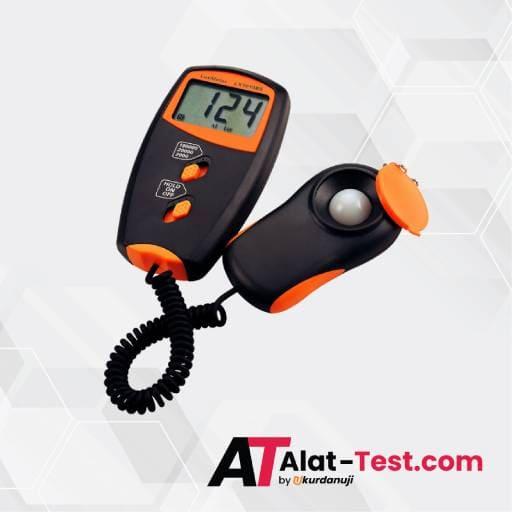 Alat Ukur Lux Meter Digital AMTAST LX90