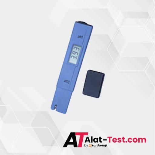 Alat Ukur pH Jenis Pena AMTAST KL009(II)