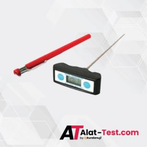 Alat Ukur Suhu Digital Model T AMTAST AMT4103