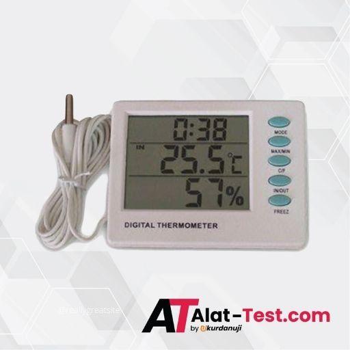 Alat Ukur Suhu Hygro Digital AMTAST AMT109