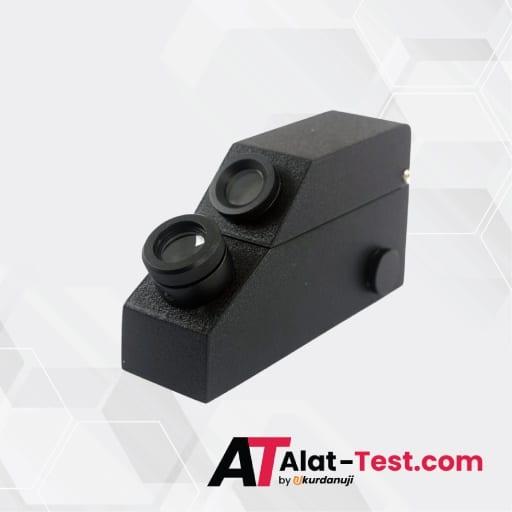 Alat Refractometer Permata AMTAST RHG-181