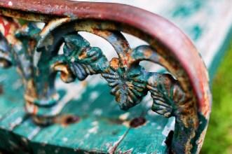 Faktor Penyebab Korosi Pada Besi