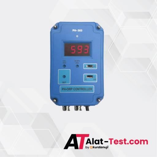 Alat Pengontrol pH atau ORP Digital AMTAST KL303