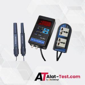 Alat Pengontrol pH dan ORP Digital AMTAST KL2012