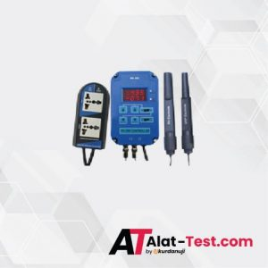 Alat Pengontrol pH dan ORP Digital AMTAST KL803