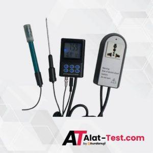 Alat Pengontrol pH Dan Suhu Digital AMTAST KL221