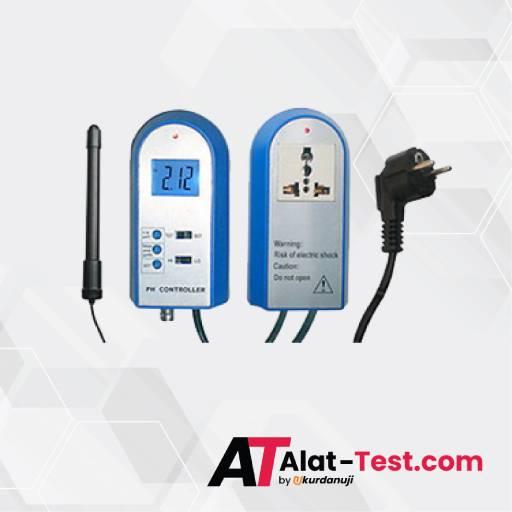 Alat Pengontrol pH Digital AMTAST KL211