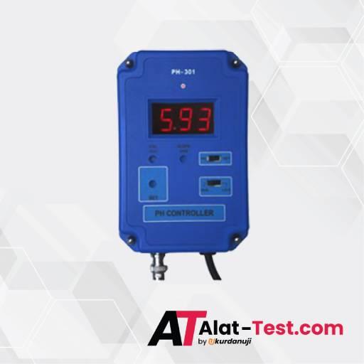 Alat Pengontrol pH Digital AMTAST KL301