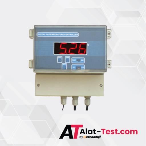 Alat Pengontrol pH Digital Tahan Air AMTAST KL201W