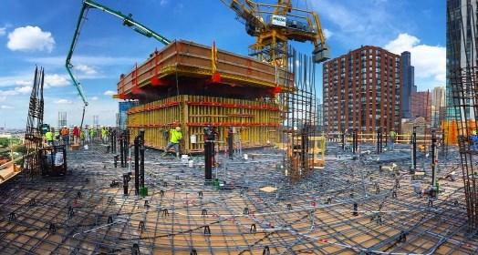 Kekuatan Struktur Bangunan