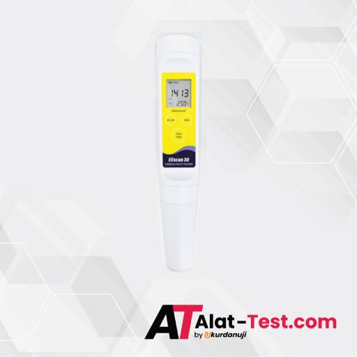 Alat Pengukur Konduktivitas Air AMTAST CD30T