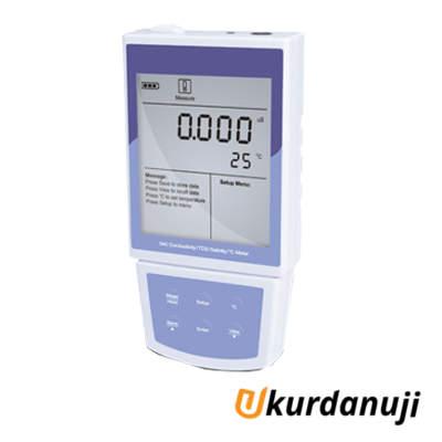 Alat Uji Kualitas Air Multifungsi AMTAST CD540