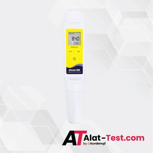 Alat Ukur Konduktivitas Air AMTAST CD10M