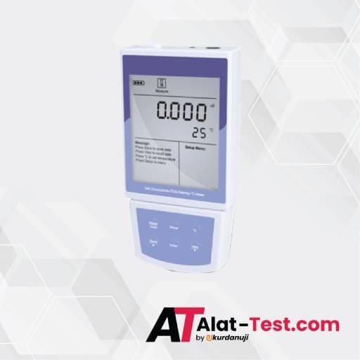 Alat Ukur Kualitas Air Multifungsi AMTAST CD531