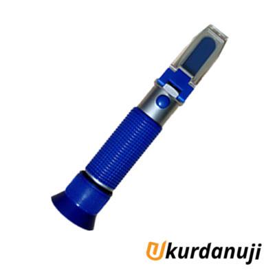 Alat Ukur Refraktometer Anggur AMTAST RHBS32ATC