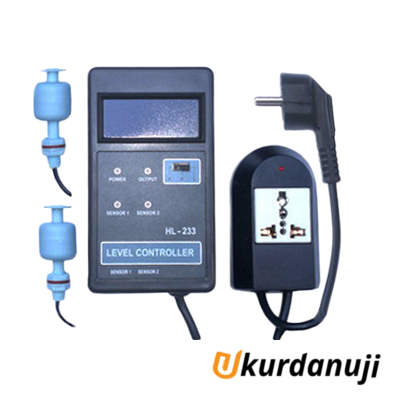 Alat Pengontrol Level Air AMTAST HL-233