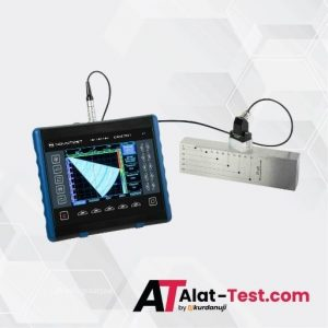 Alat Detektor Cacat Array Bertahap NOVOTEST UD4701PA