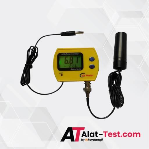Alat Aquarium pH Monitor AMTAST APH1