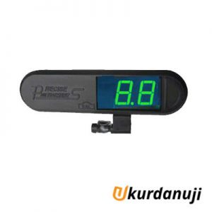 Alat Aquarium pH Monitor AMTAST KL025W