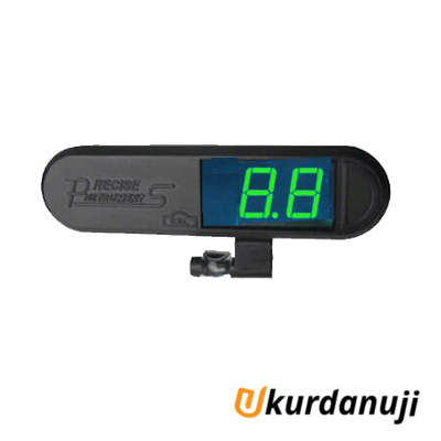 Alat Aquarium pH Monitor AMTAST KL025W