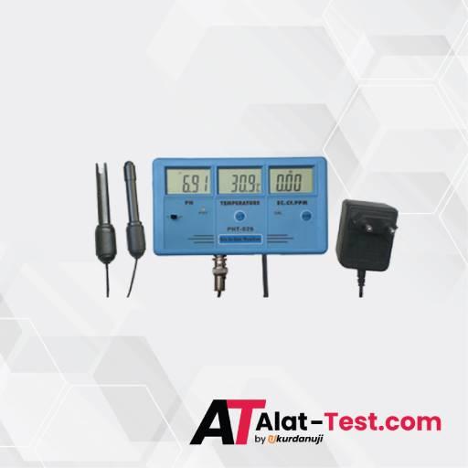 Alat Monitor Air Multi-Parameter AMTAST PHT026