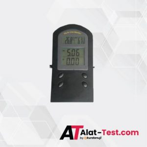 Alat Monitor Air Multi-Parameter AMTAST PHT02636