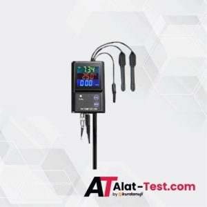 Alat Monitor Kualitas Air Multi-Parameter AMTAST PH260