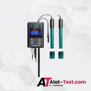 Alat Monitor Perangkat PH / EC / TDS AMTAST PH260BD