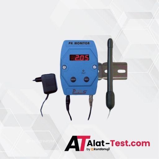 Alat Monitor pH AMTAST KL025N