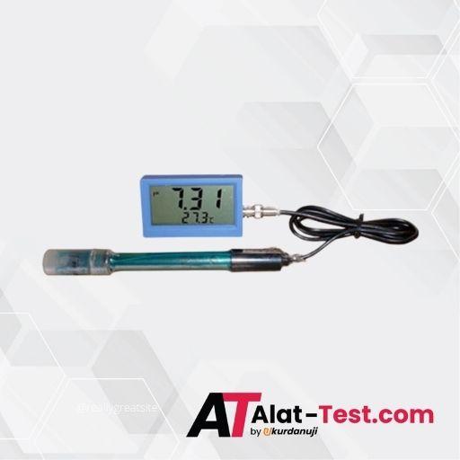 Alat Monitor Suhu dan PH Online AMTAST KL055