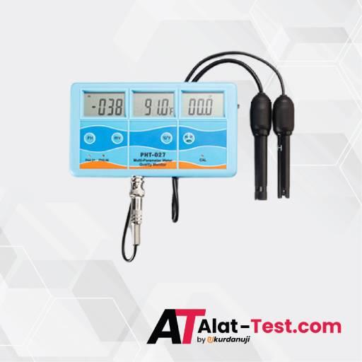 Alat Multi-Parameter Water Monitor AMTAST PHT027