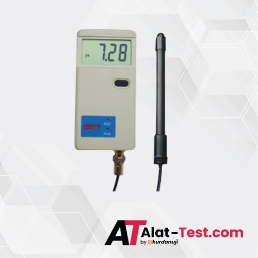 Alat Pengukur pH AMTAST KL012