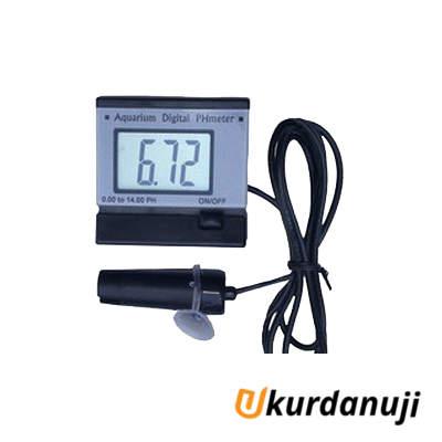 Alat Ukur pH Meter AMTAST KL025