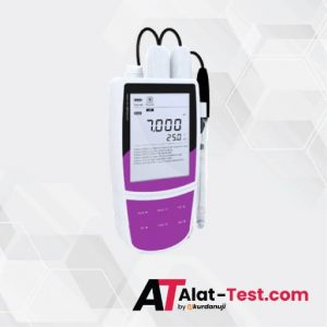 Alat Ukur pH Meter AMTAST PH320