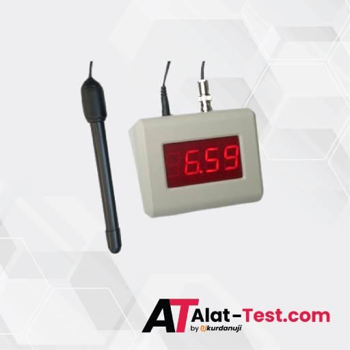 Alat Ukur pH Mini AMTAST KL025M