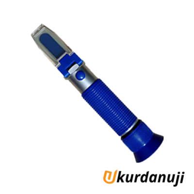 Alat Ukur Refraktometer AMTAST RHA-800ATC