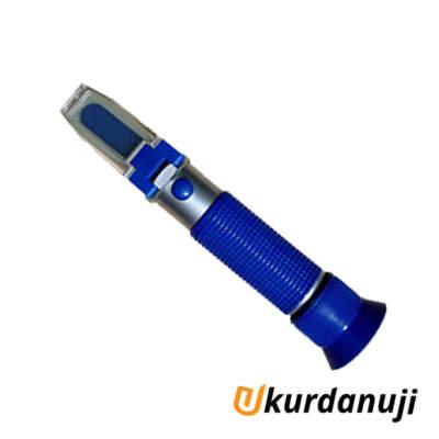 Alat Ukur Refraktometer Madu AMTAST RHH1325