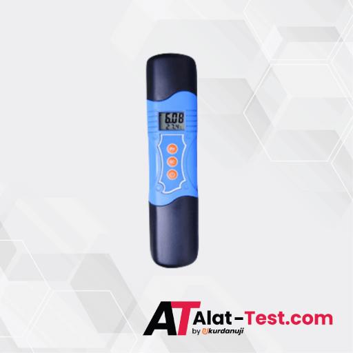 Alat Ukur pH/TDS/Temp Meter 3 IN 1 COMBO AMTAST TDS-9983