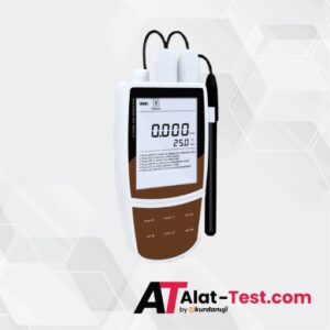 Alat Penguji Kesadahan Air Water Hardness Tester EC915