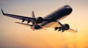 Komponen Pesawat Terbang